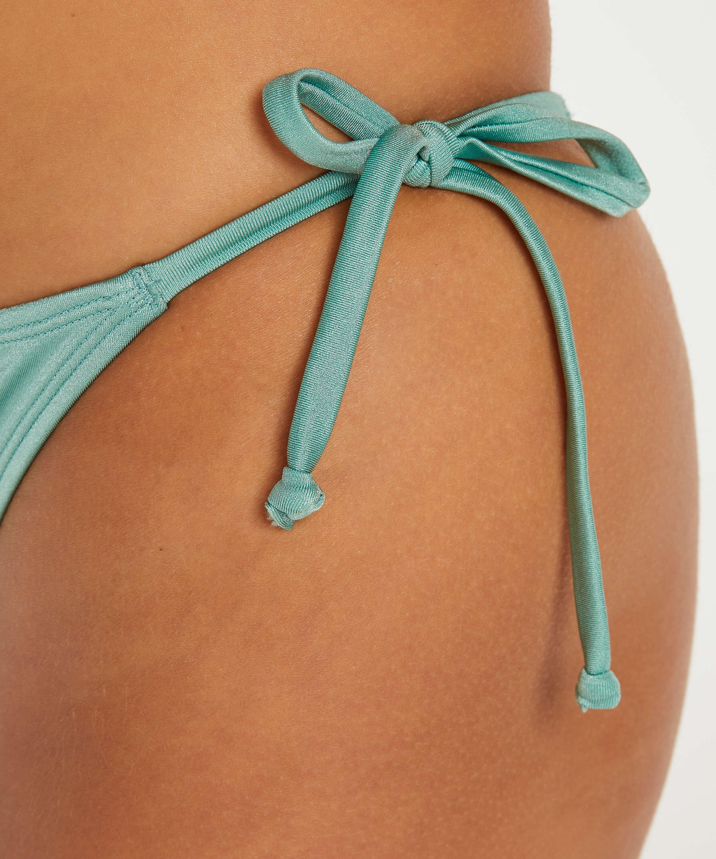 String bikinibroekje SoCal, Groen, main
