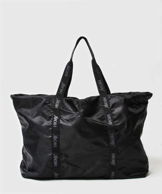 HKMX Tote bag, Zwart