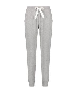 Petite Pyjamabroek Jersey, Grijs