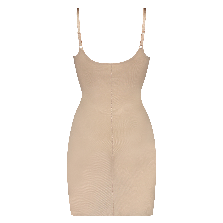 Corrigerende jurk - Level 3, Beige, main