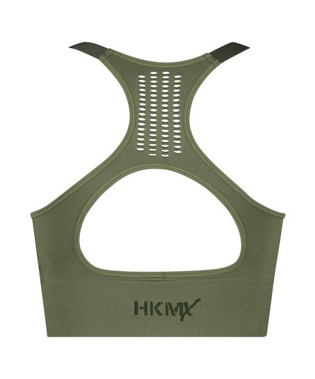 HKMX sport bh The comfort Level 1, Groen