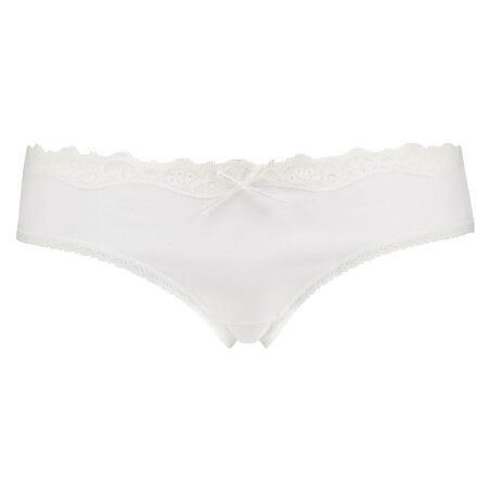 Brazilian Cotton, Wit