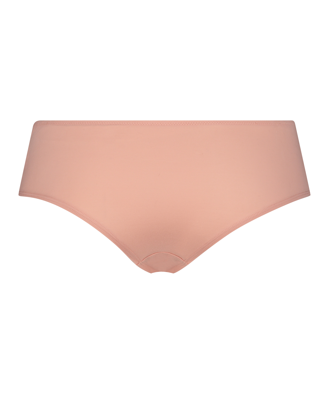 Brazilian short Soft, Roze, main