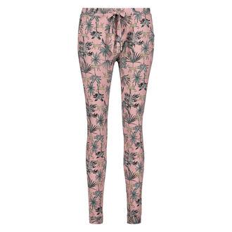 Pyjamabroek Jersey, Roze