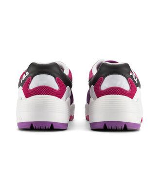 HKMX x Fila schoenen Vault Jogger, Zwart