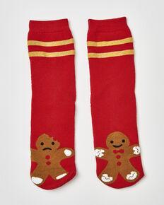 Gift Box Sokken , Rood