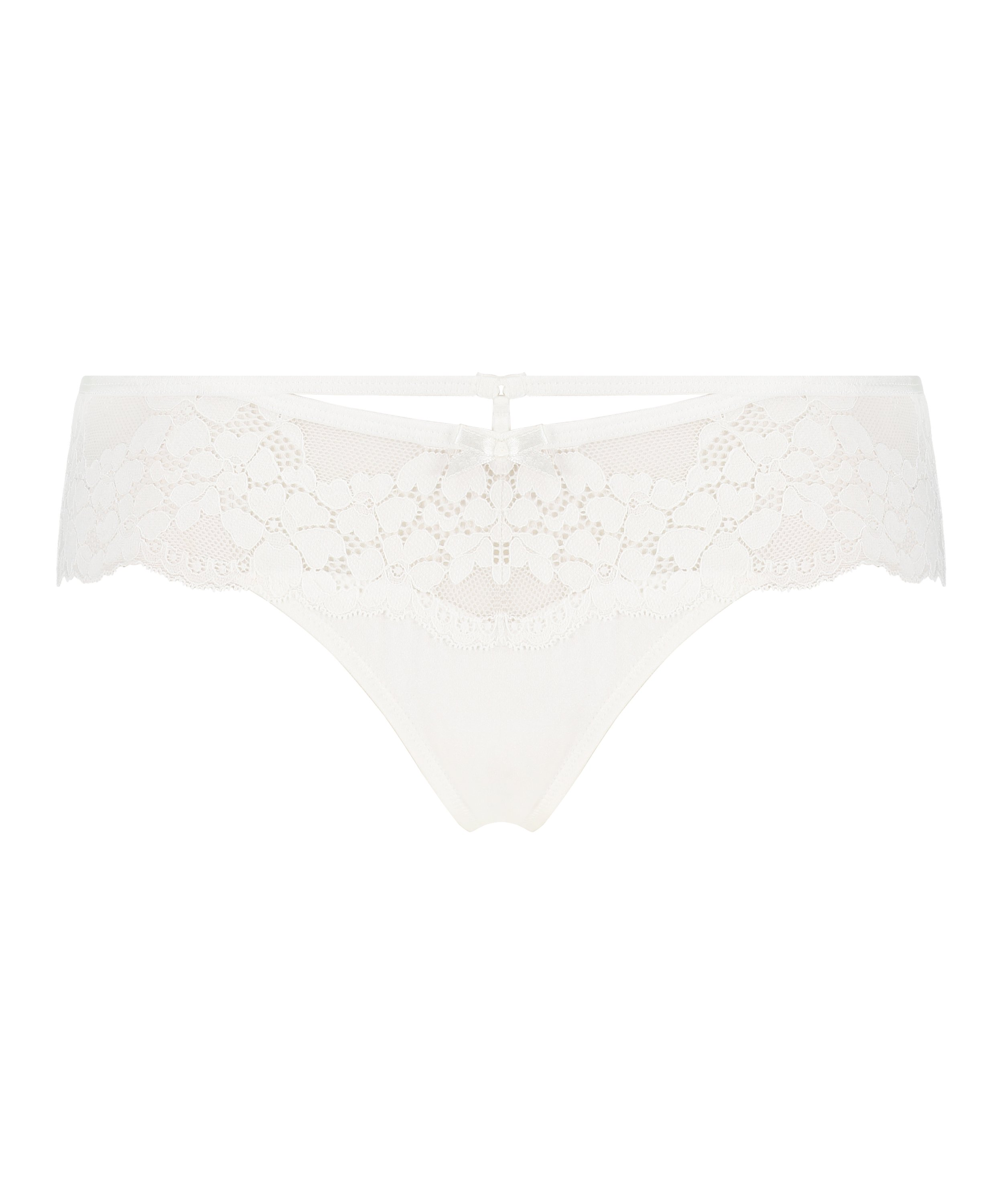 Boxerstring Nellie, Wit, main