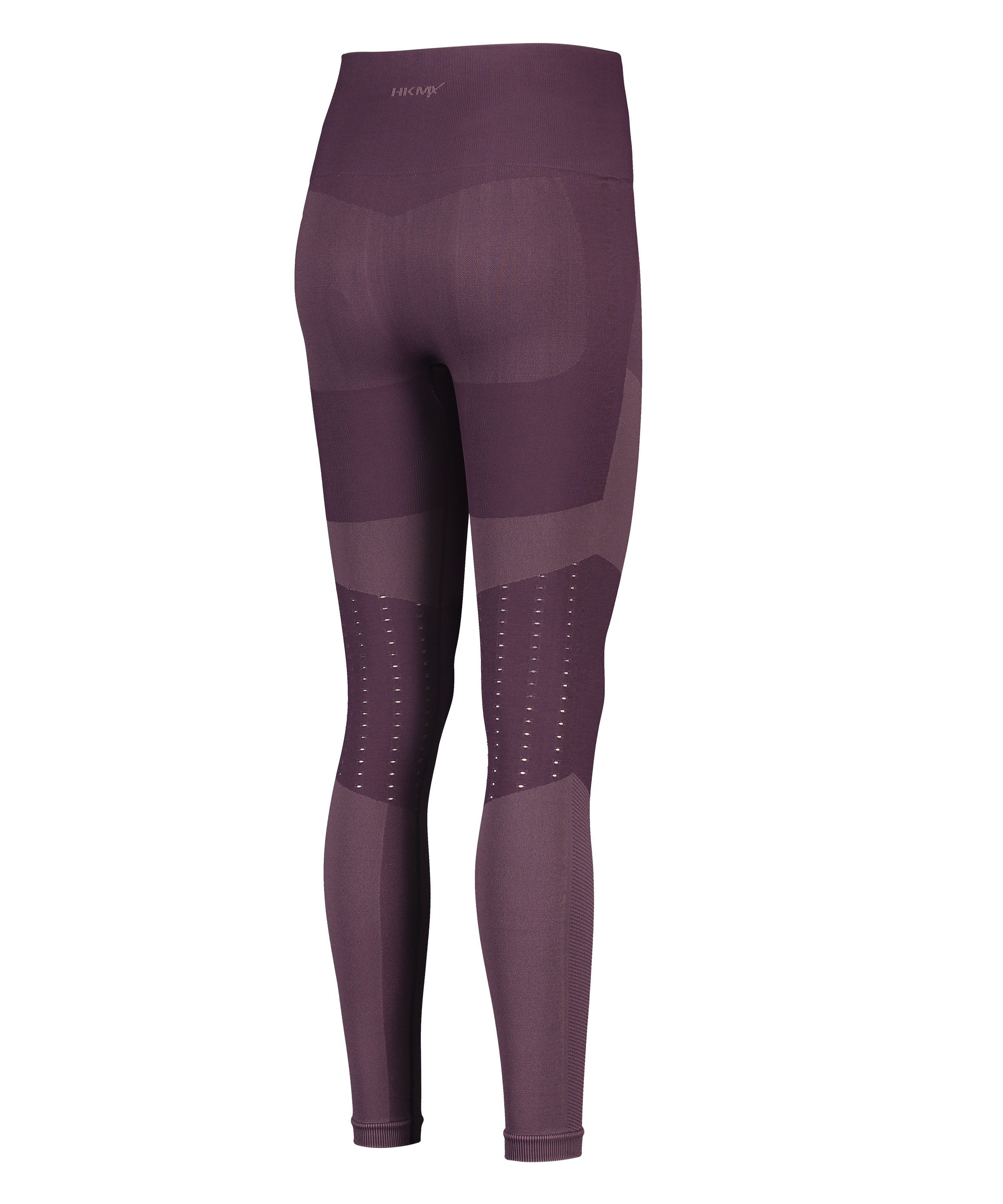 HKMX The Motion High Waisted Legging , Paars, main