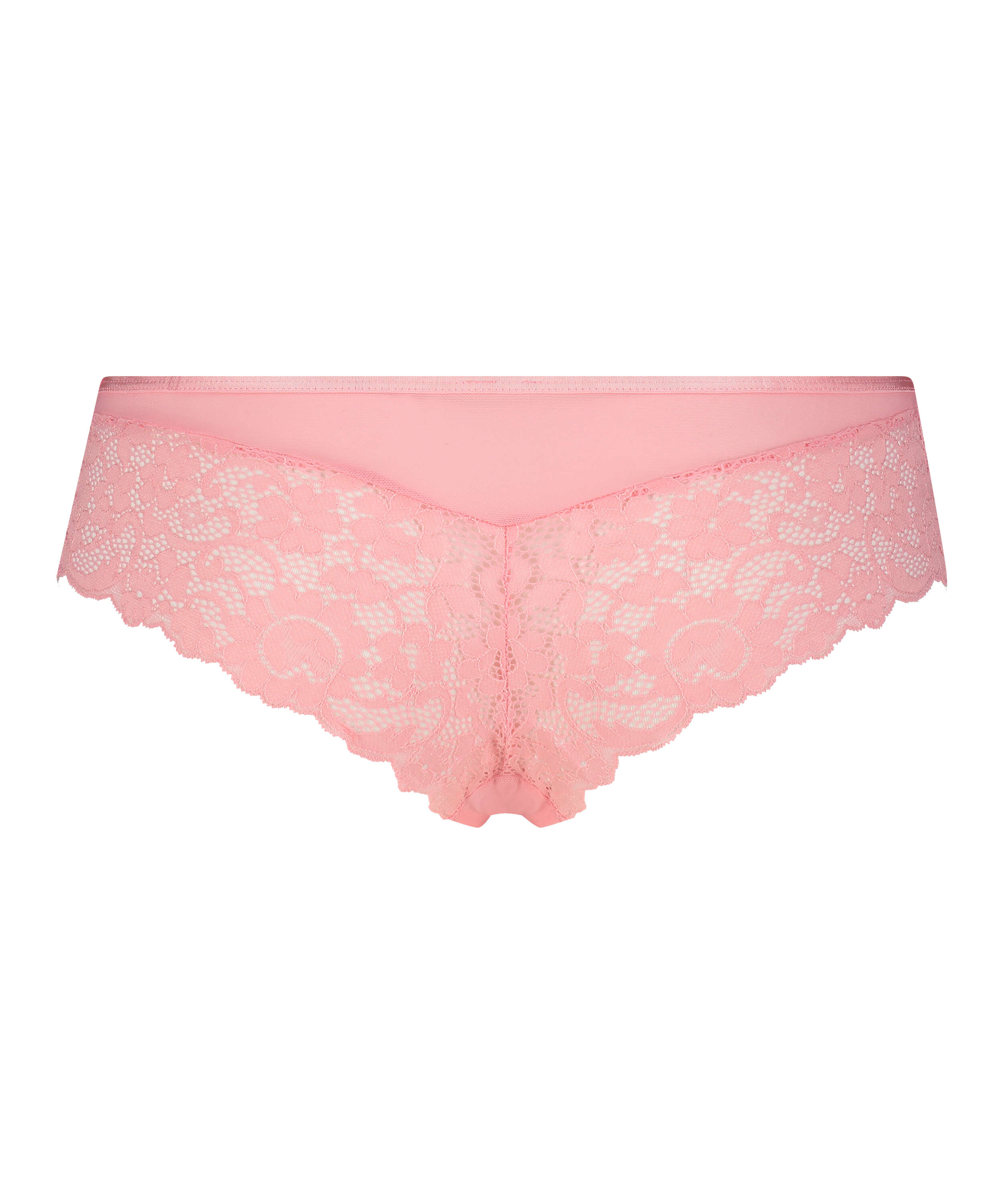 Brazilian short Mia, Roze, main