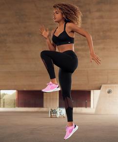 HKMX Oh My Squat High Waisted Legging , Zwart