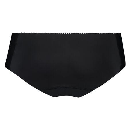Push-up slip Perfect Bum, Zwart
