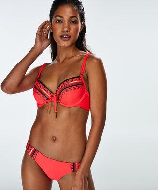Rio bikinibroekje Spot Chance, Oranje