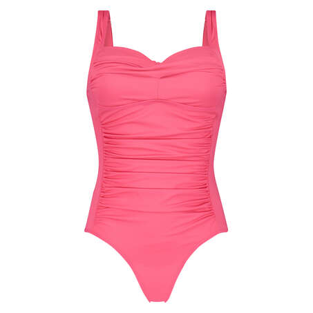 Badpak Sunset Dreams Ocean, Roze