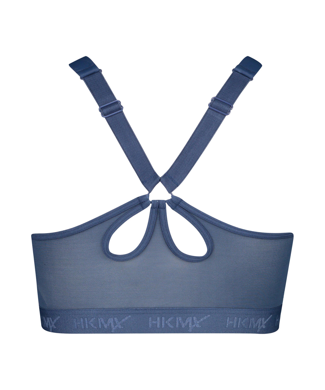 HKMX Sport bh The Pro Level 3, Blauw, main