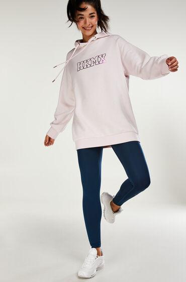Hunkemöller HKMX Sweater jurk Roze