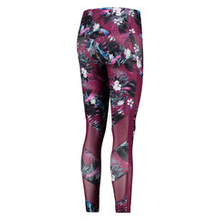 HKMX High waisted sport legging level 2, Paars
