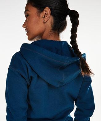 HKMX Vest, Blauw