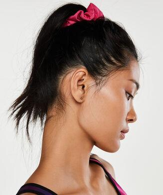 HKMX Scrunchie, Roze