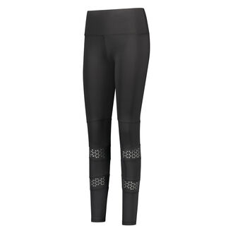 HKMX Sportlegging level 2, Zwart