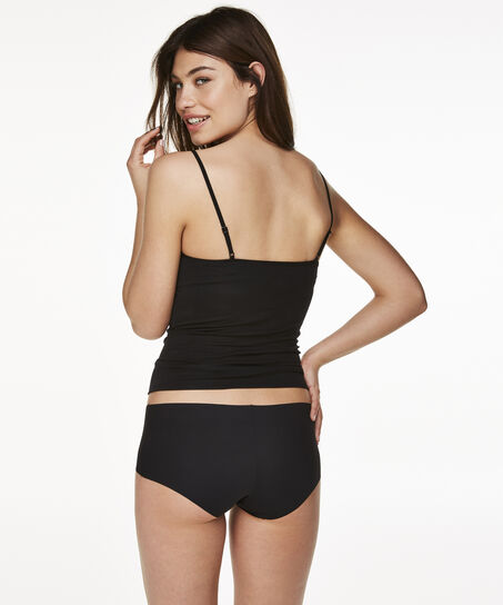Invisible Short, Zwart