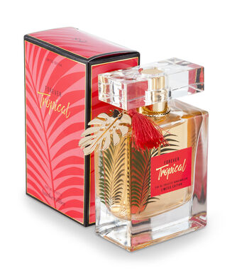 Eau de Toilette Forever Tropical, Wit