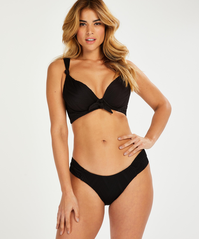 Rio bikinibroekje Galibi I AM Danielle, Zwart, main