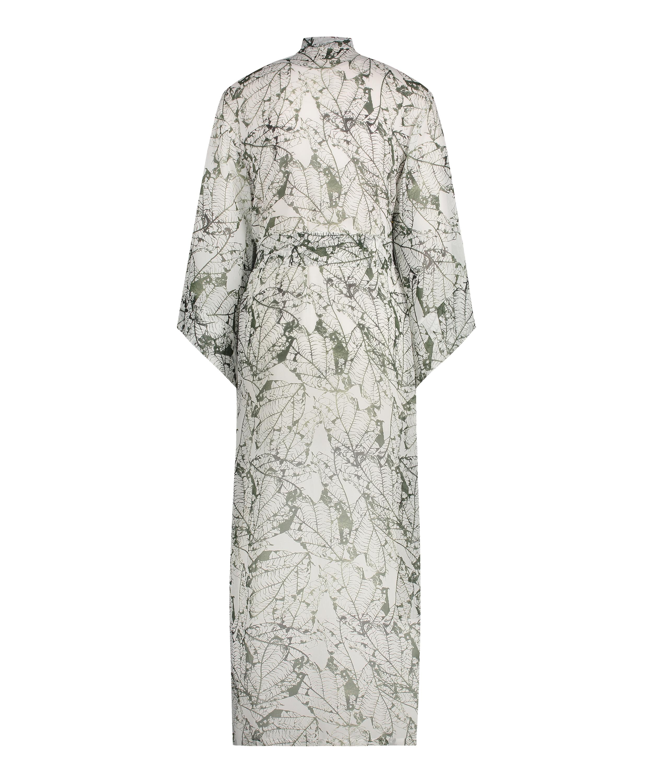 Kimono Chiffon I AM Danielle, Groen, main