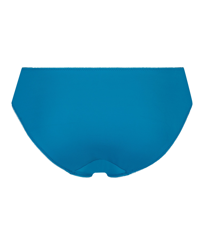 Slip Diva, Blauw, main