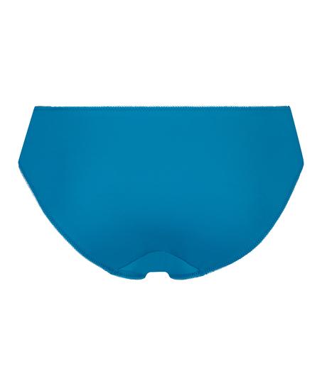 Slip Diva, Blauw
