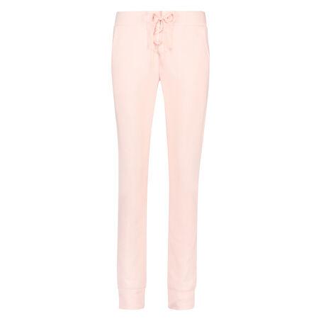 Lange pyjamabroek, Roze