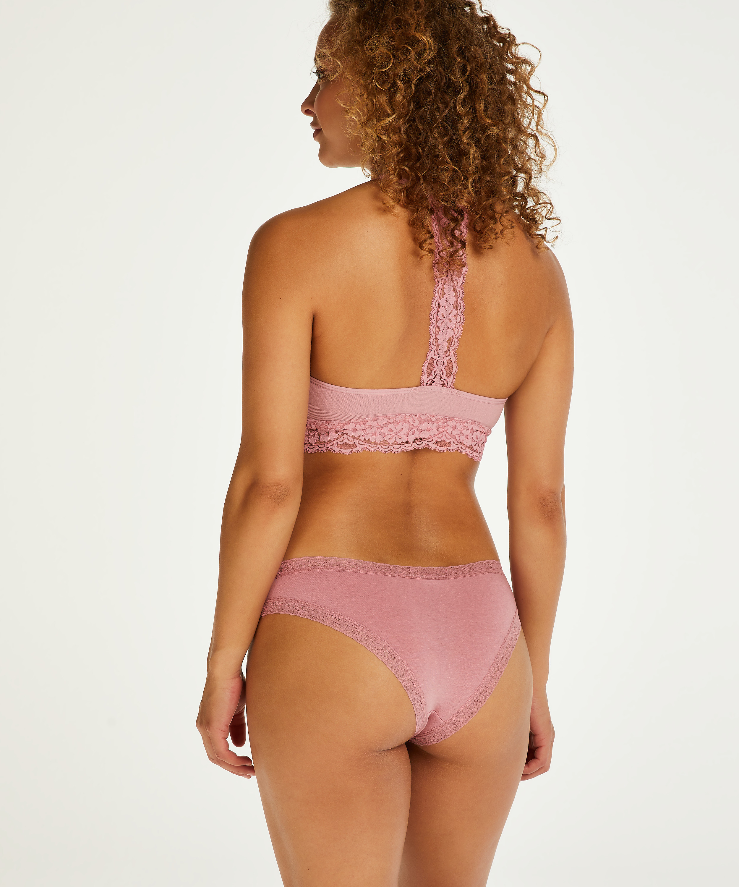 3-pack slips Seductrice, Wit, main