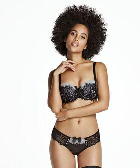 Brazilian Romana, Zwart