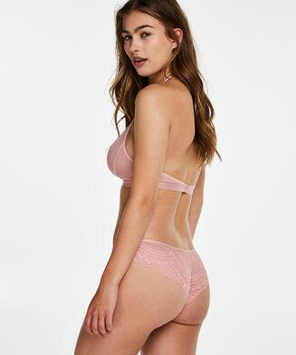 Bralette Gemmima, Roze