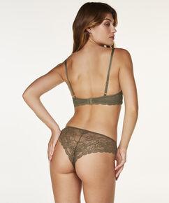 Brazilian Angie, Groen
