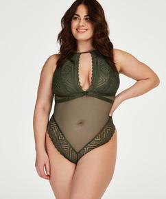 Body Jerrine I AM Danielle, Groen