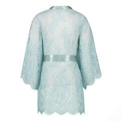 Kimono Lace Isabelle, Blauw