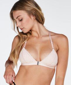 Bralette Maya, Roze
