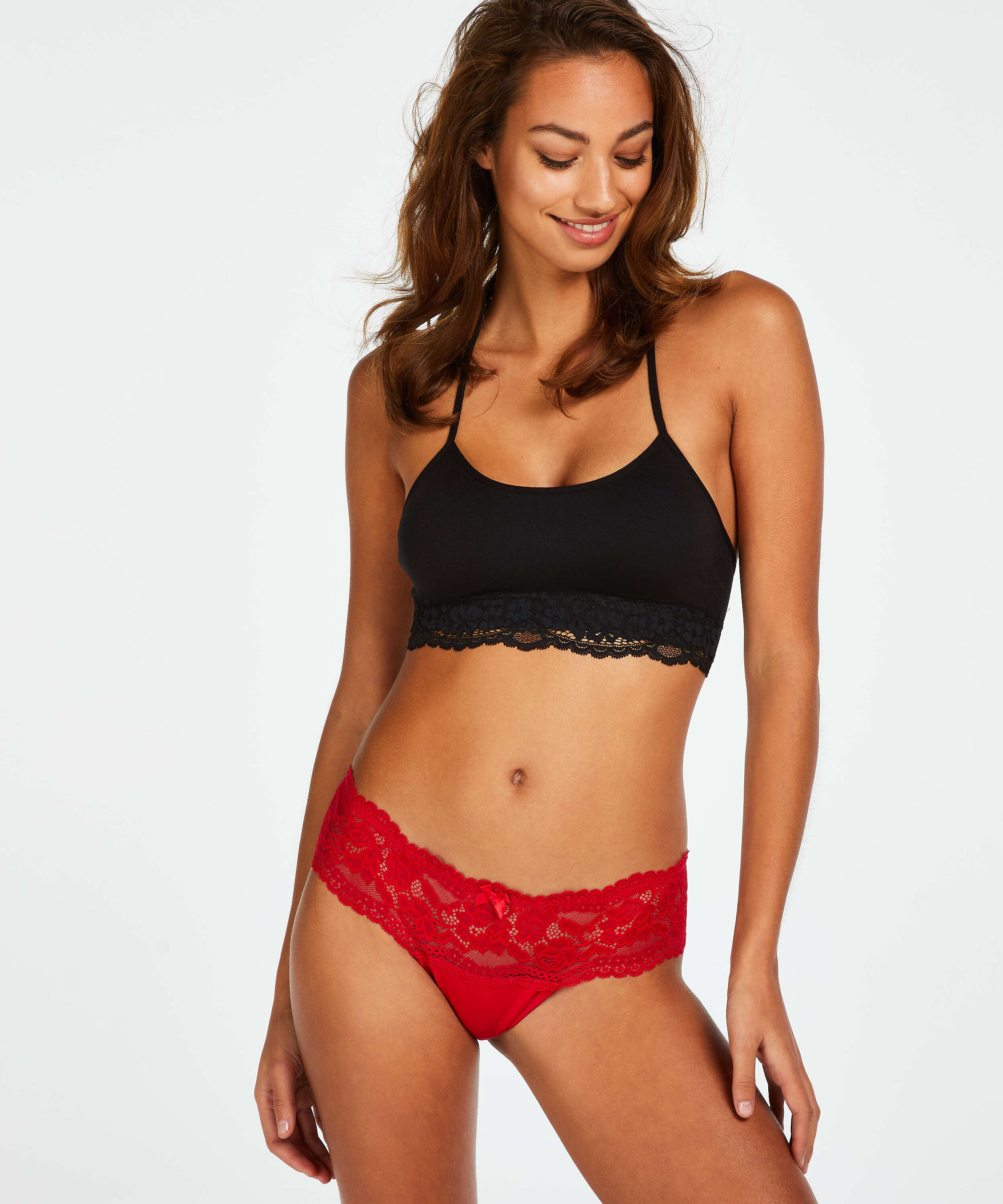 Boxerstring Florence, Rood, main