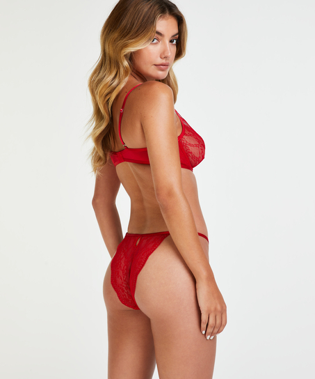 Brazilian Isabelle, Rood