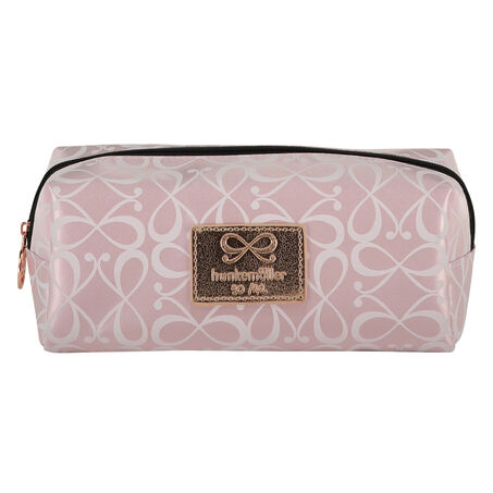 Make-up Tasje Bow, Roze