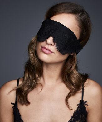 Blinddoek Private, Zwart