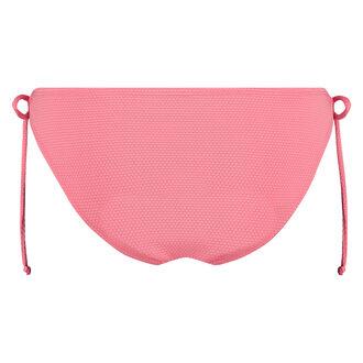 Laag rio bikinibroekje Holiday, Roze