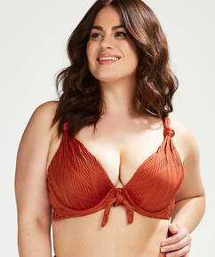 Voorgevormde beugel bikinitop Galibi I AM Danielle Cup E +, Oranje