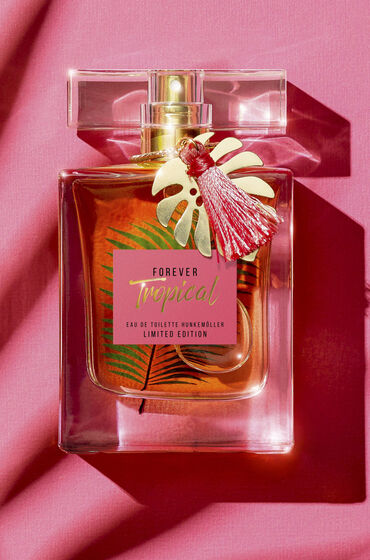Eau de Toilette Forever Tropical