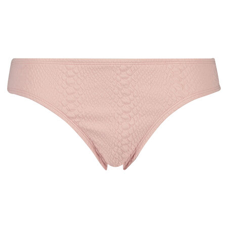 Rio bikinibroekje Vixen Vee, Roze