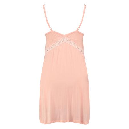Slip dress London, Roze