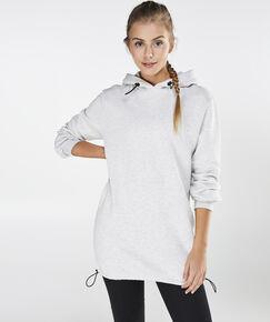 Image of Hunkemöller HKMX Big Sweater Grijs
