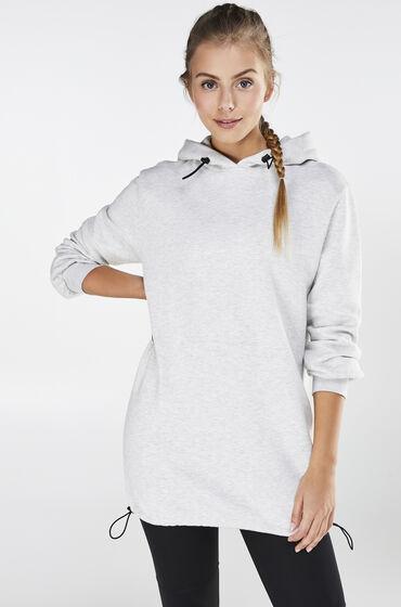 Van Hunkemöller HKMX Big Sweater Grijs Prijsvergelijk nu!