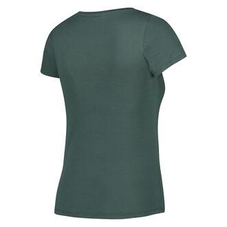 HKMX sport T-shirt, Groen