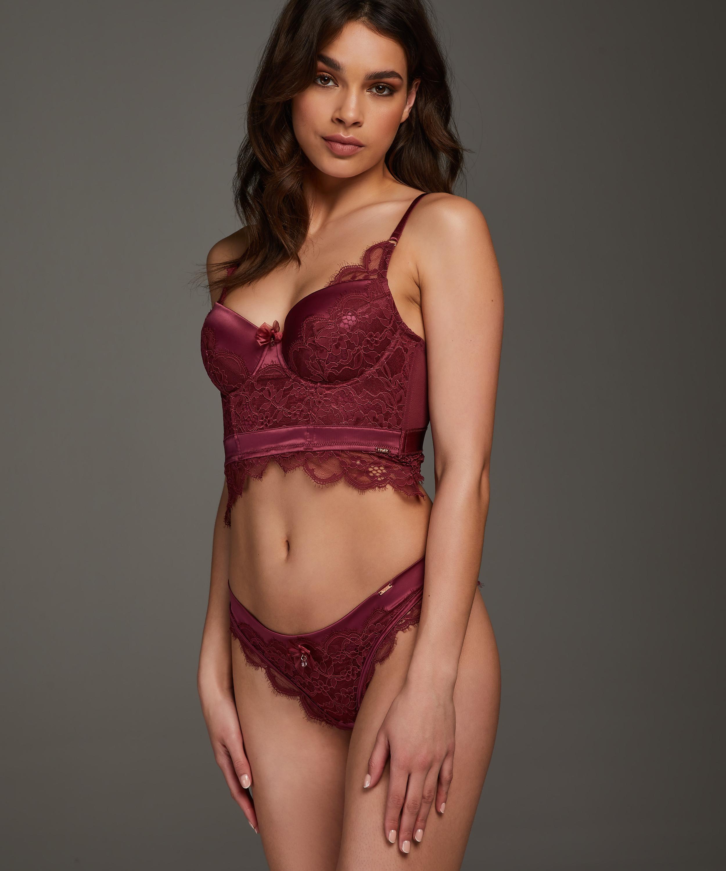Brazilian Heather, Rood, main